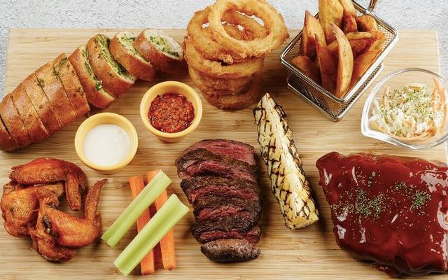 The Diner V - American Comfort Food