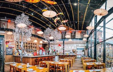 Little Tokyo Restaurant & Bar - Cocobay
