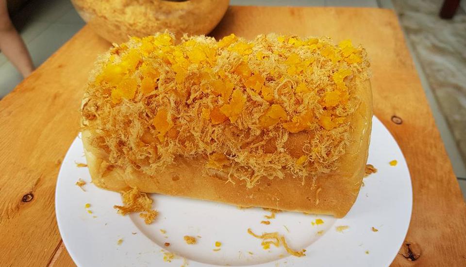 Tiệm Bánh Bông Lan Phô Mai Nhím Bakery - Homemade