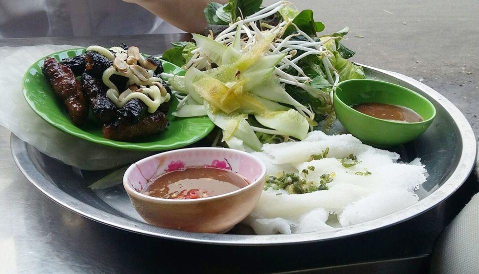 Phương Cô Giang - Bò Lá Lốt Mỡ Chày