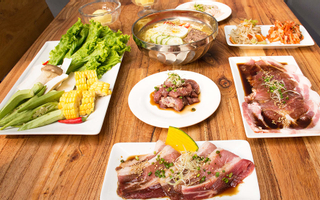 Butasama Japanese BBQ - Yakiniku & Horumonyaki