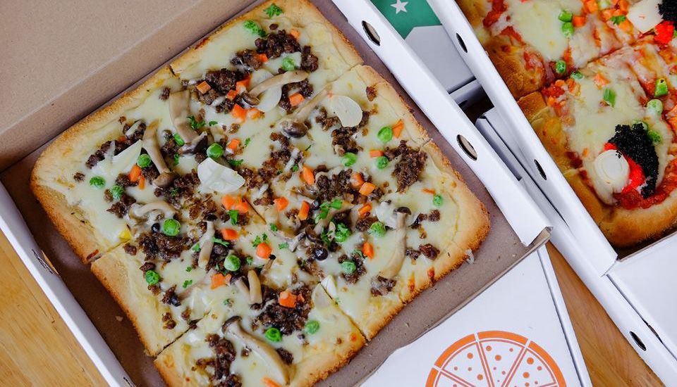 Pizza Mun