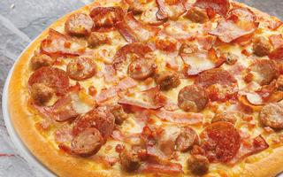 The Pizza Company - Hòa Bình