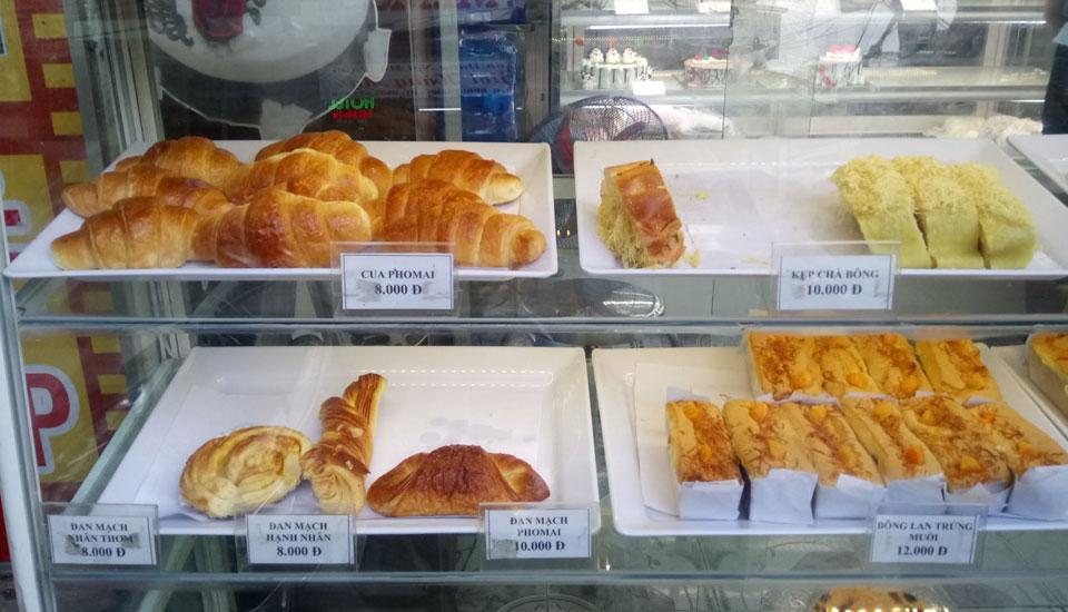 Tiến Phát Bakery - Vạn Kiếp