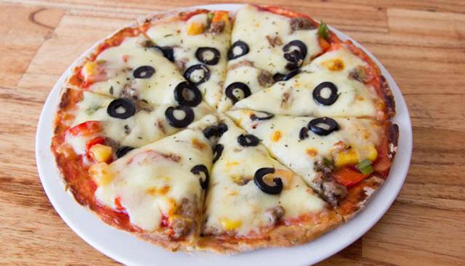 See Pizza & Toast