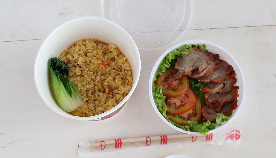 Cơm Ngon - Vincom Mega Mall Thảo Điền