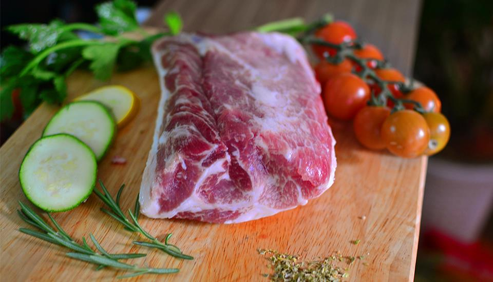 Tinh Hoa Toàn Cầu - Thịt Heo Cao Cấp Iberico Tây Ban Nha