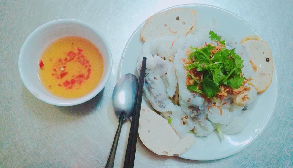 Kim Hiền Quán - Bánh Cuốn Nóng Nam Định & Cháo Sườn