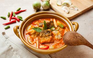 TukTuk Thai Bistro - Trần Ngọc Diện