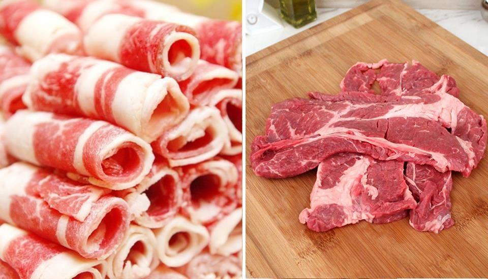 ASAFood - Thịt Bò Úc Nhập Khẩu