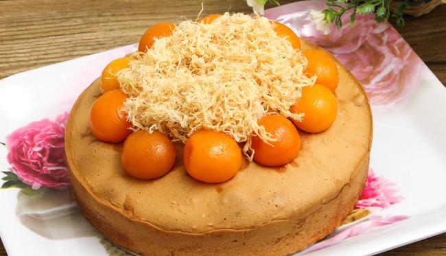 Mr.Chánh - Phá Lấu & Bánh Bông Lan Trứng Muối