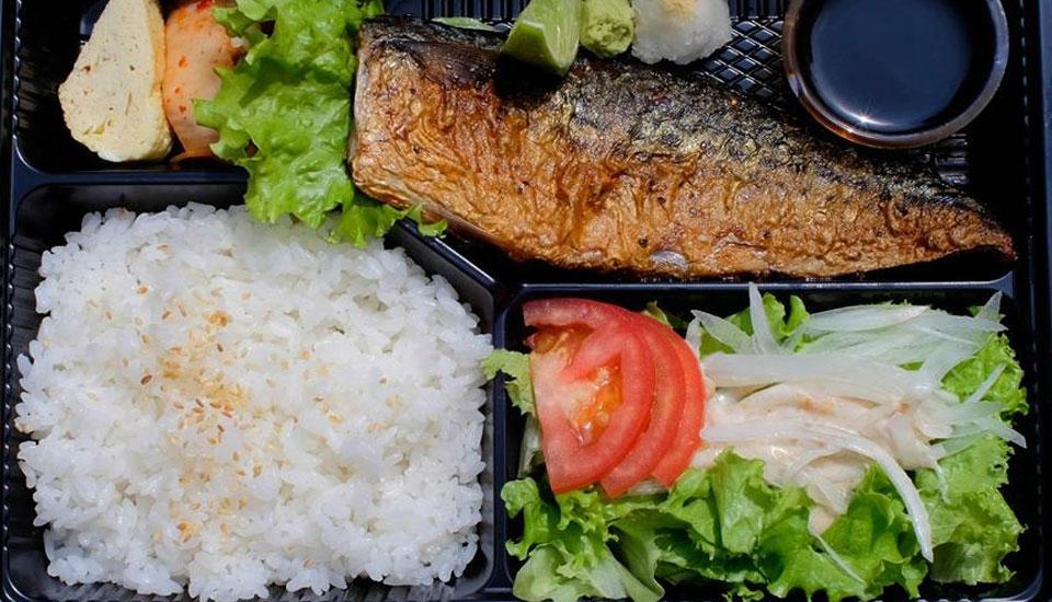 Bula Japanese Food - Now Station Tôn Thất Tùng