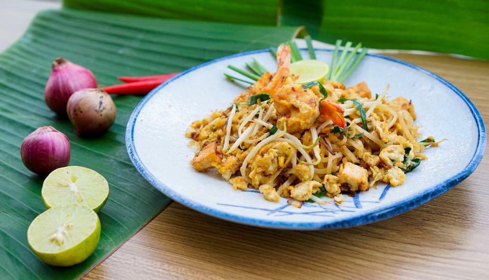 Aroi Mak Mak - Món Thái