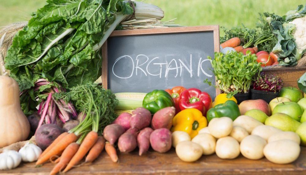 Organicfood.vn - Siêu Thị Thực Phẩm Hữu Cơ