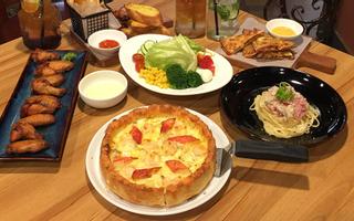 The Pizza Company - Vạn Hạnh Mall