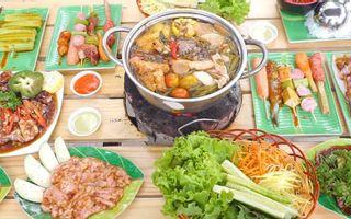 Panda BBQ - Xiên Nướng Đồng Giá 5000 - Nguyễn Hữu Thọ