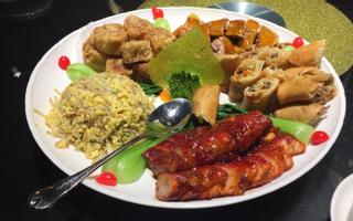 YU SHANG LOU - Fine Chinese Cuisine - Trường Sơn