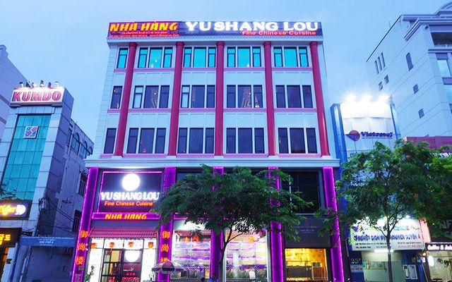 YU SHANG LOU - Fine Chinese Cuisine