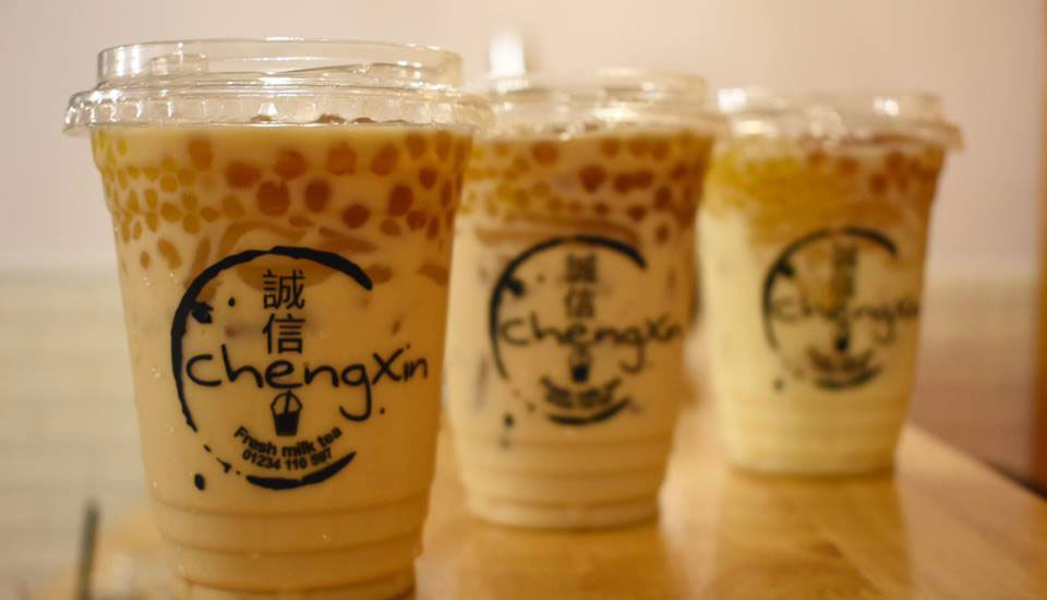 Chengxin Milk Tea