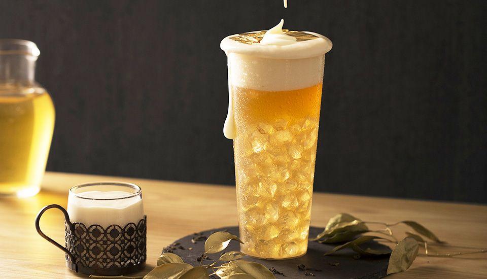 Trà Sữa Golden Tea - Cao Thắng