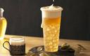 Golden Tea - Cao Thắng