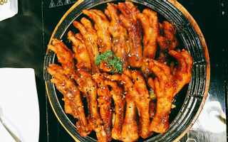 Don Chicken - Nhà Hàng Gà Nướng Hàn Quốc - Lotte Mart Quận 7