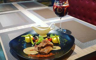 Beef House - Beefsteak & Hotpot
