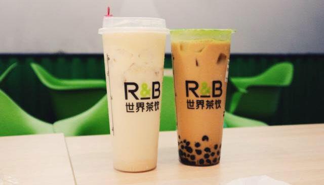 Trà Sữa R&B Tea - Lý Chính Thắng
