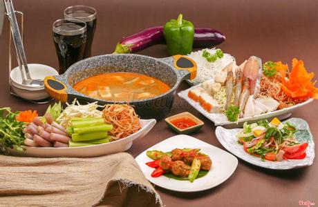 Hoàng Yến Buffet - Vạn Hạnh Mall