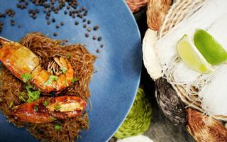 Khao Soi Kitchen - Món Thái - Đông Du