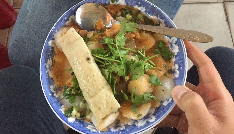 Bún Bò Huế & Bánh Bèo Huế - Hoàng Hoa Thám