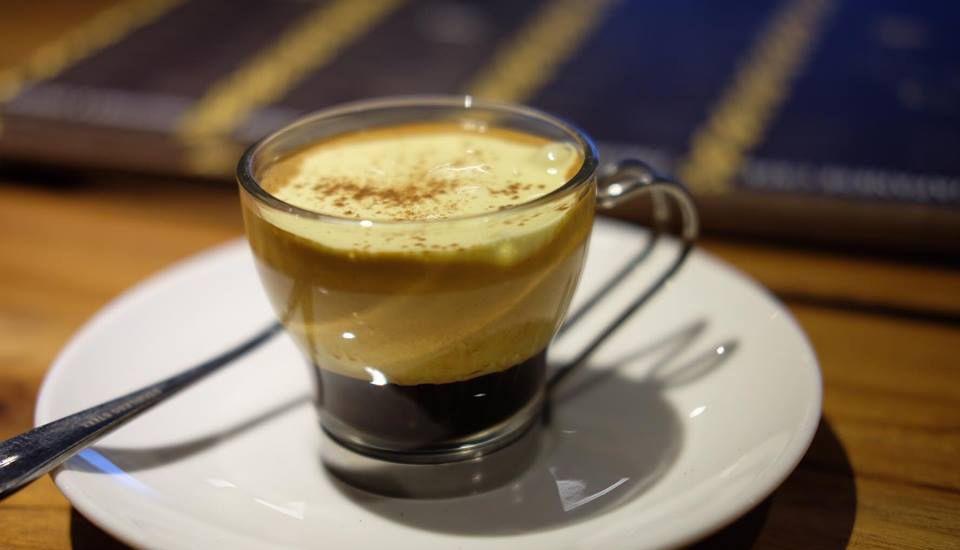 Hue Cafe Roastery