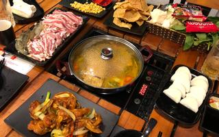 Ẩm Thực Ngõ - Lẩu & Các Món Nhậu