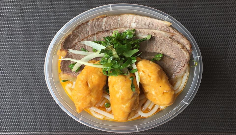 Trúc Trúc Quán - Bún Bò & Món Huế - Now Station Tôn Thất Tùng