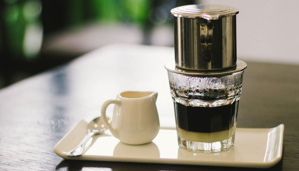 Quán 28 - Cafe, Sinh Tố & Nước Ép