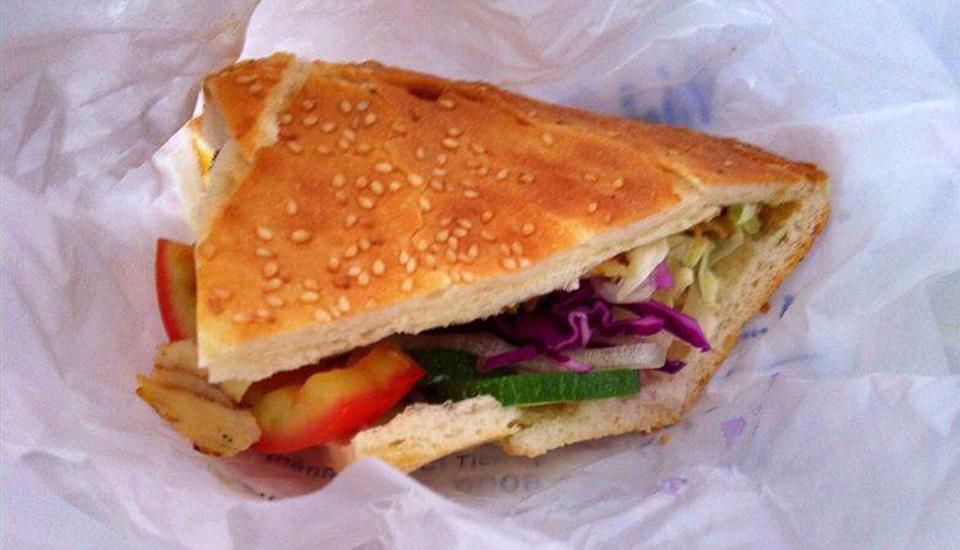 Kebab Torki - Dương Đình Nghệ
