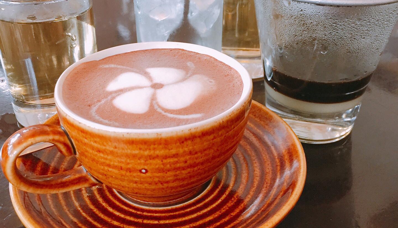 Nguyên Chất Coffee - Nguyễn Kiệm