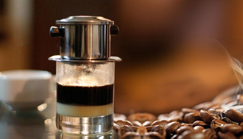 60s Coffee