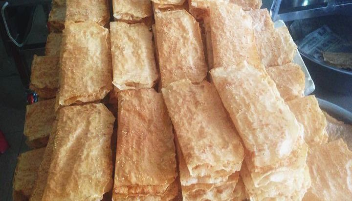 Thảo Cá Mụp - Bánh Tráng Mắm Ruốc Đà Lạt - Shop Online