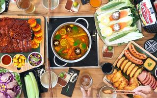 Food House - Nguyễn Tri Phương