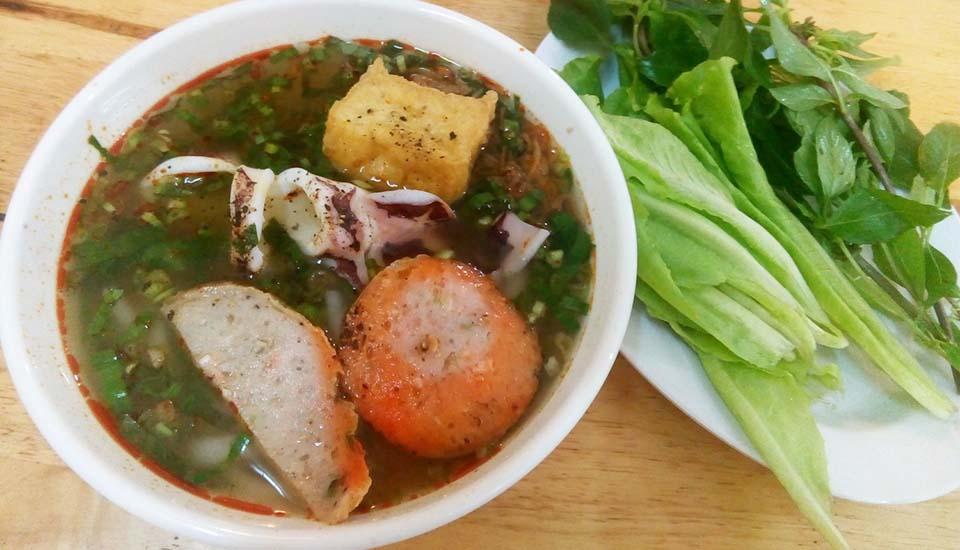 Bánh Canh Việt - 3 Tháng 2