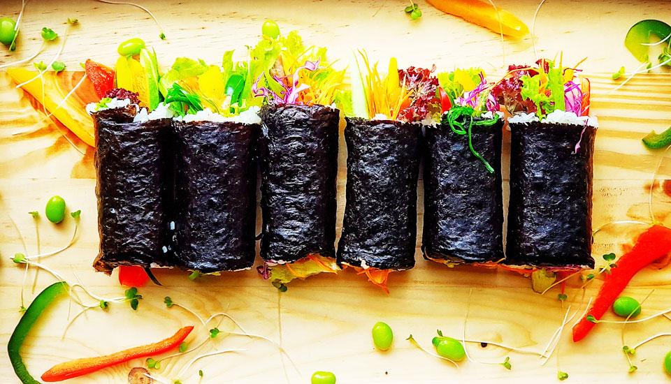 Sushi Go - Điện Biên Phủ