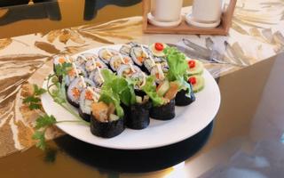 K Vegetarian - Ẩm Thực Chay & Cafe
