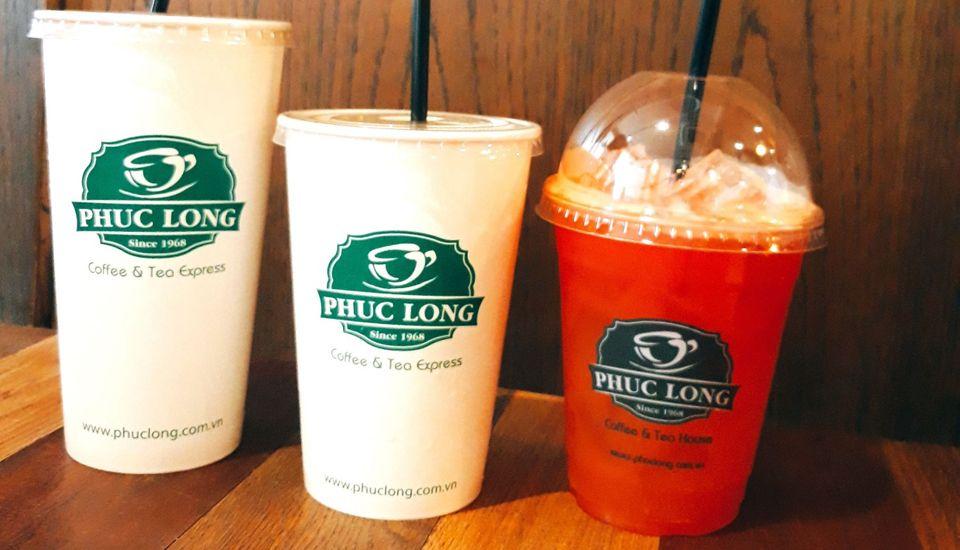 Phúc Long Coffee & Tea - Tô Hiến Thành