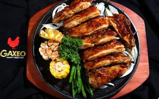 GAXEO Chicken - Beer & BBQ - Phan Xích Long