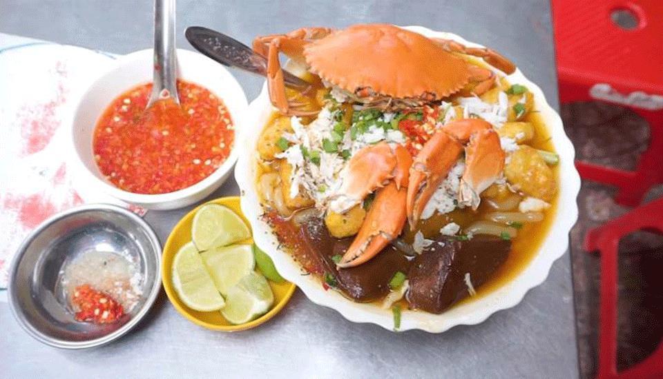 Hưng Ghẹ - Hải Sản Tươi Sống & Bánh Canh Ghẹ