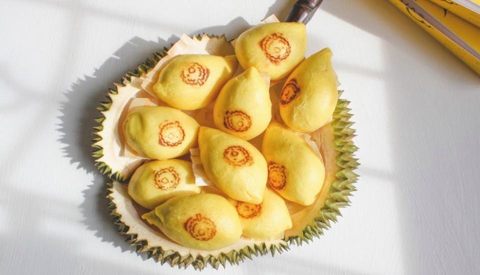 Phoenix Lava Vietnam - Bánh Lava Tan Chảy - Trần Bình Trọng
