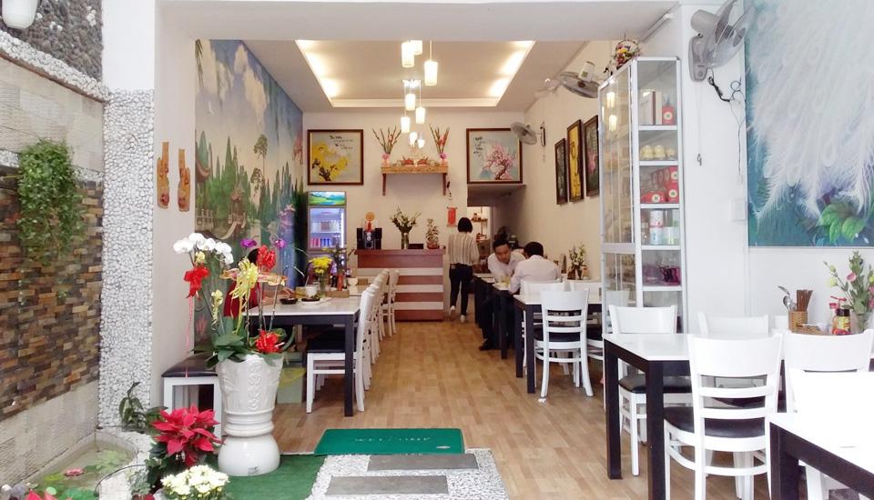 Diệu Tâm 2 - Ẩm Thực Chay ở Quận 5, TP. HCM   Foody.vn