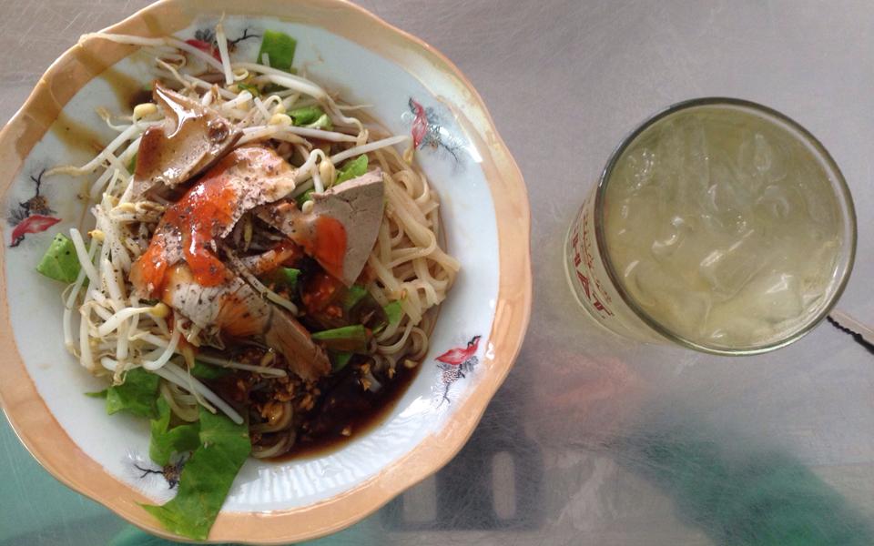 Hủ Tiếu Mì, Nui & Bánh Canh - Nguyễn Hoàng