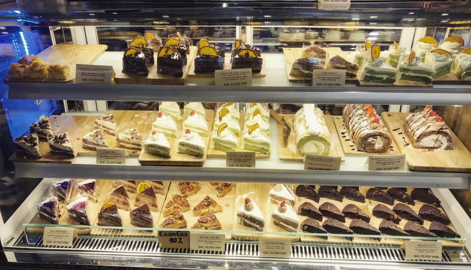Thành Phát Bakery - Lê Trọng Tấn